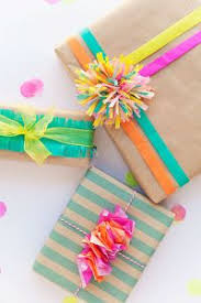 gift wrap with tissue paper 3 ways to wrap with tissue paper tissue paper wrapping
