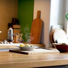 Plan De Travail Cuisine 70 Cm by Plan De Travail De Cuisine Marie Claire