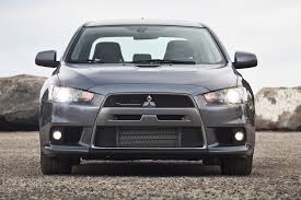grey mitsubishi lancer 2014 mitsubishi lancer reviews and rating motor trend