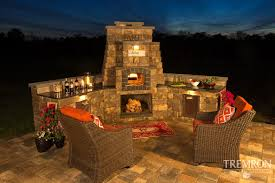 featured project stonegate pizza oven