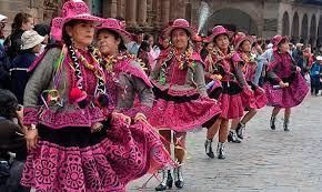 festivals and holidays in peru house cusco