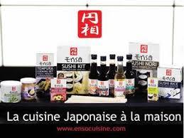 kit cuisine japonaise enso la cuisine japonaise catalogue by herve haurie issuu