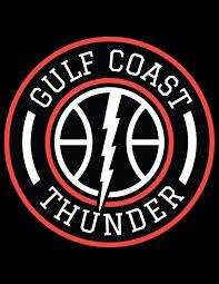 gulf logo gulf coast thunder gulf coast thunder panama city beach