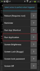android autostart app how to auto start your favorite player when plugging