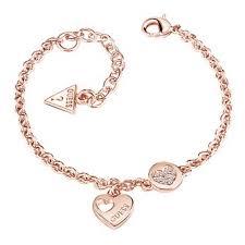 guess bracelet silver images Guess bracelets h samuel