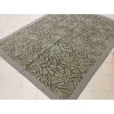 tappeto blanc mariclo tappeti shabby chic cheap tappeto bagno tondo roma in cotone e