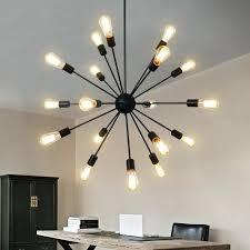 Bhs Chandelier Lighting Light Sputnik Ceiling Light