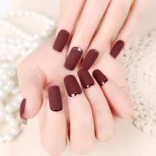 elegant french nail designs image collections nail art designs