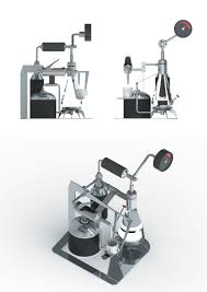 espresso maker how it works laboratory espresso machine by david budzik and adi schlesinger