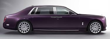 roll royce future car the rolls royce phantom is the prince of the automotive world