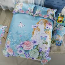 Girls King Size Bedding by Online Buy Wholesale Queen Girls Bedding From China Queen Girls