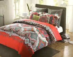 how to mount duvet cover bohemian hq home decor ideas