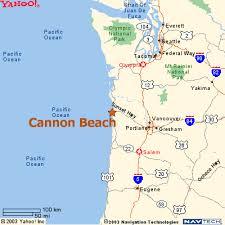 cannon maps