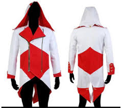 Assassin Creed Halloween Costume Discount Assassins Creed Costume Halloween 2017 Assassins