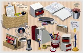 sims 3 clutter mod bedroom house downloads inspired sets