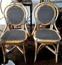 Garden Bistro Chairs Great Single Bistro Chair Windsor Wooden Folding Garden Bistro