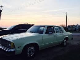 automotive history capsule 1981 chevrolet malibu u201ciraqi taxi u201d