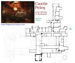 architectural floor plan peles castle floor plan 6th floor architectural floor plans