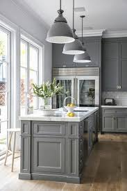 Interior Home Ideas Interior Gray Kitchens Bright Home Room Design Ideas Interior