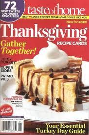 35 best taste of home magazine or cookbook images on