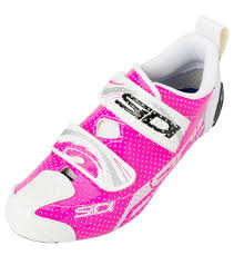 bike footwear sidi women u0027s t4 air carbon tri cycling shoes at swimoutlet com