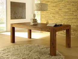 Esszimmer Tisch Massiv Esstisch Florenz Aus Massivholz Akazie 200 X 100 Cm Massiv