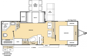 catalina rv floor plans 2016 coachmen catalina 233 ds travel trailer tulsa ok rv for sale