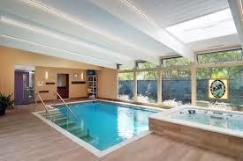pool inside house pool house speaks eichler eichler network