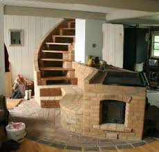 Living Rooms With Wood Burning Stoves Masonry Wood Stoves U2022 Nifty Homestead
