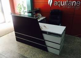 Simple Reception Desk Buy Simple Reception Desk Lagos Nigeria Hitech Design Furniture Ltd