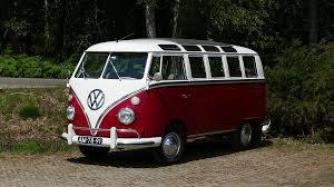 volkswagen van hippie vw bus 1967 free photo on pixabay