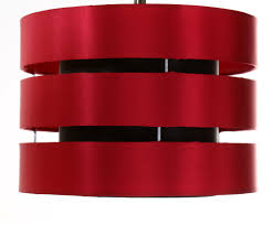black and white ceiling light shade lighting red ceiling light red ceiling light fixture red glass