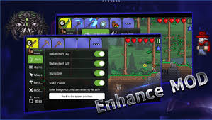 for terraria mods apk free android - Android Mods