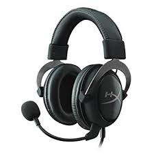 amazon cloud black friday amazon com hyperx cloud ii gaming headset for pc u0026 ps4 gun