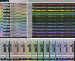 will the new sonar change the clip background colors cakewalk