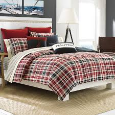 Twin Plaid Bedding by Bedroom Interesting Plaid Bedding Plaid Sheets U0026 Comforters With