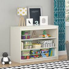 White Sling Bookshelf Kids U0027 Bookshelves U0026 Bookcases Toys