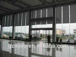 Electric Roller Blind Motor Novo Indoor Internal Anti Theft Roller Blinds Electric Roller