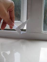 Awning Window Fly Screen Velcro Flyscreens Noosa Screens And Curtains Screens Blinds