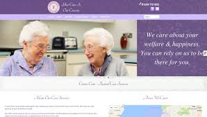 emejing care home website design images interior design ideas
