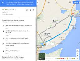Google Maps Traffic Maps Apa Writing U0026 Citing Guide Library And Academic Success