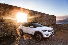 jeep compass new jeep compass officially launched in europe 38 photos