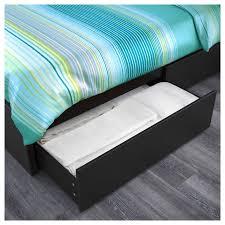 malm bed frame high w 2 storage boxes white lur 246 y bedding malm bed frame high w 2 storage boxes standard review malm