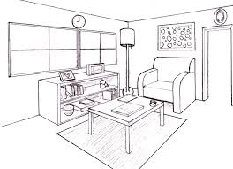 draw a room how to draw a room in perspective interior home designs