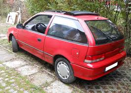 subaru justy subaru justy 1 3 2001 auto images and specification