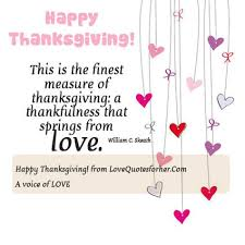 happy thanksgiving quote quotes for