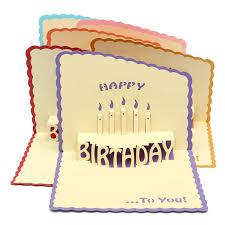 3d birthday cards u2013 gangcraft net