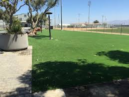 artificial turf installation dearing georgia roof top commercial