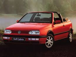 volkswagen cabrio buyer u0027s guide vw mk 3 golf cabrio