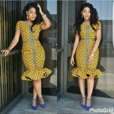 ankara dresses ankara style 2017 and modern gowns tops dresses ankara